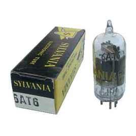 Sylvania-tube